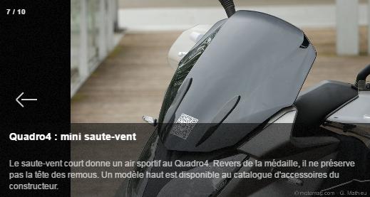Quadro4 : aussi déroutant qu'innovant Captgg10