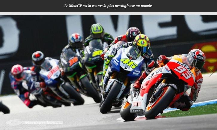 MotoGP 2017 : La billetterie du GP de France est ouverte Captur13