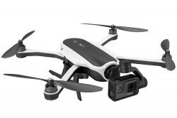 Nouvelle caméra et nouveau drône chez GoPro Drone-10
