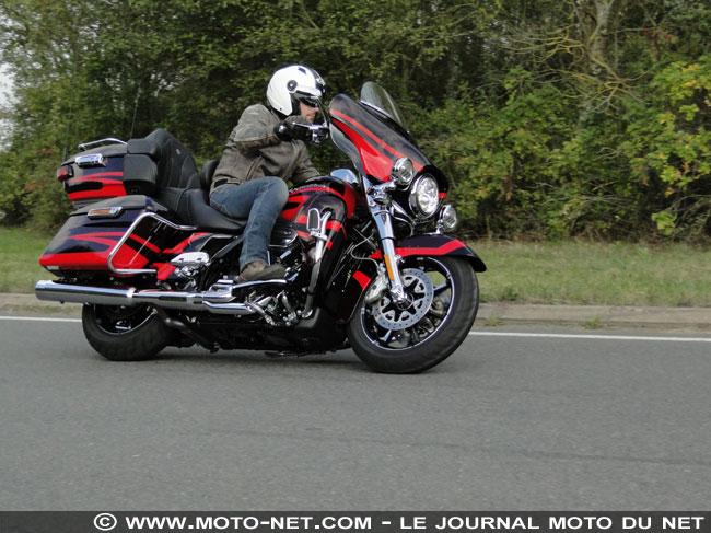 Essai Harley-Davidson Electra CVO Limited 114 Elec-c10
