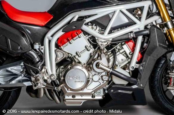 Midalu 2500 V6 Midalu11