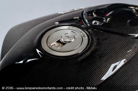 Midalu 2500 V6 Midalu15