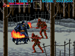 ♥ We love 2D: Super Famicom ♥ - Page 6 Batman12