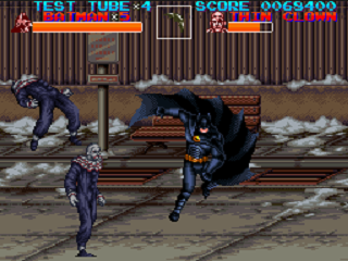 ♥ We love 2D: Super Famicom ♥ - Page 6 Batman14