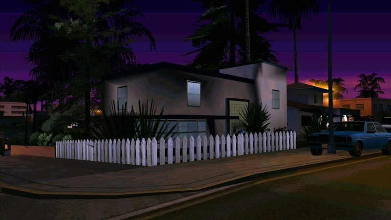 [LOCATION] Petite maison tranquille sur MARINA Galler16