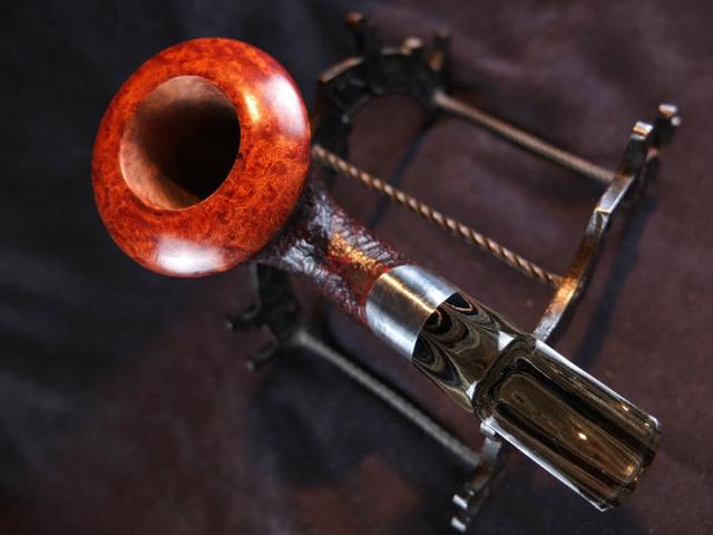 VENTE pipes P. Morel & D. Enrique pour un ami qui a arrêté la pipe [TERMINÉ] Dscf4412