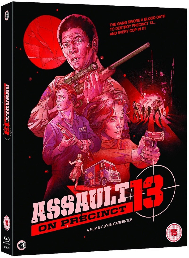 Assault on Precinct 13 (1976, John Carpenter) 81wrxj10