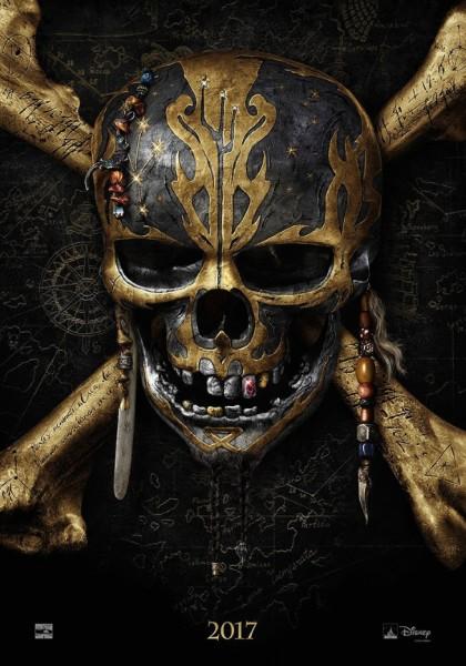 Pirates of the Caribbean: Dead Men Tell No Tales (2017,Joachim Rønning) Pirate10