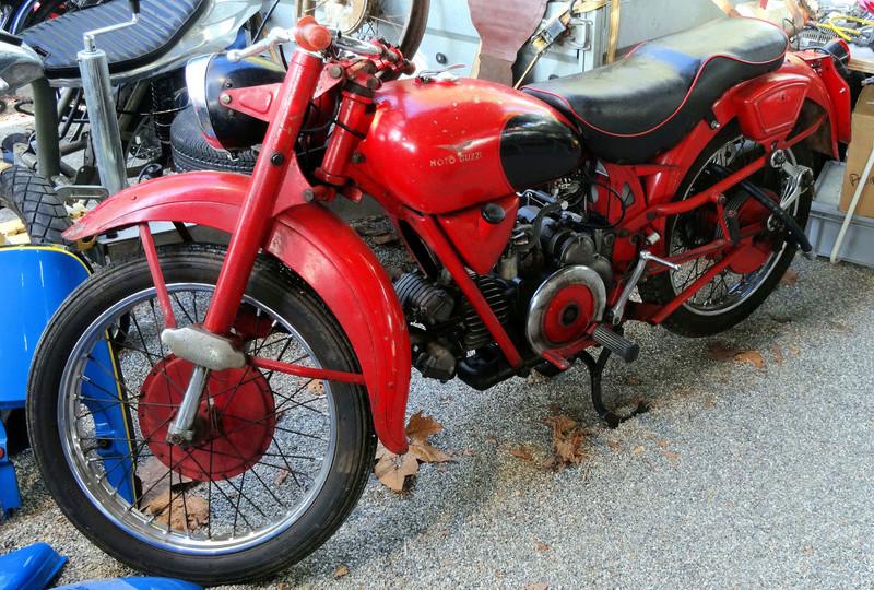 Monclar de Quercy 2016 Guzzi110