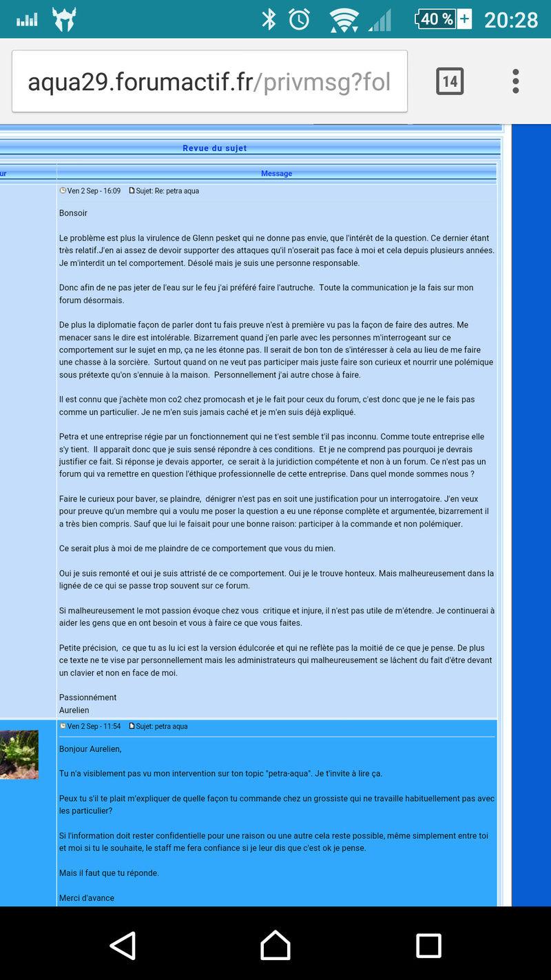 Commande petra aqua - Page 2 Screen10