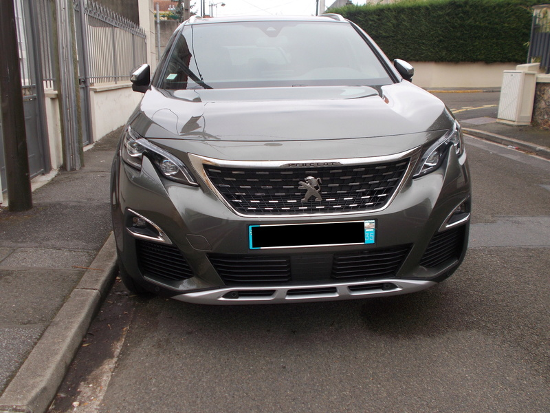 2016 - [Peugeot] 5008 II (P87) - Page 21 5008-110