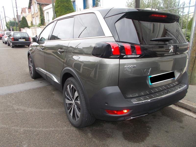2016 - [Peugeot] 5008 II (P87) - Page 21 5008-210