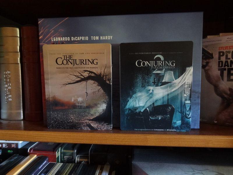 Les DVD et Blu Ray que vous venez d'acheter, que vous avez entre les mains Dsc08520