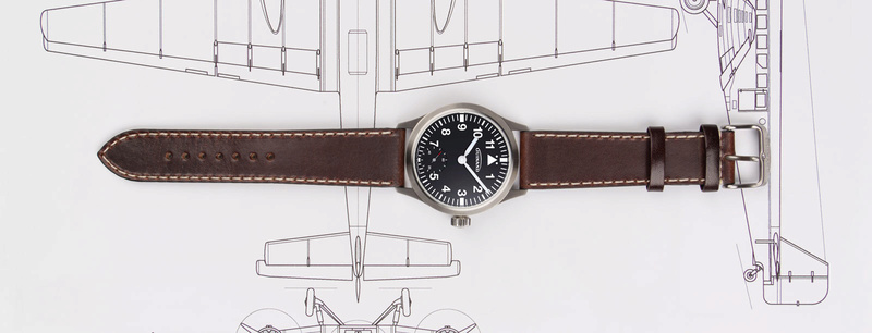 flieger - [News] Guinand Flieger Series 90 - Unitas Image32