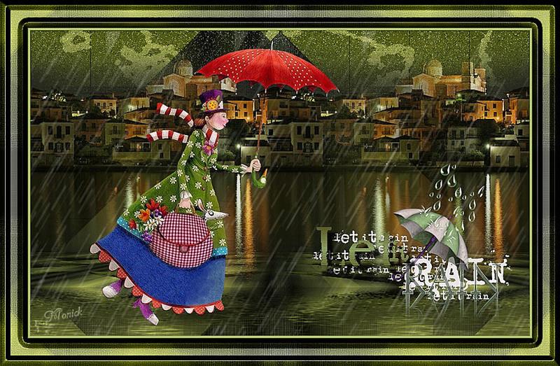 Rainy Day (PSP) Rainy110