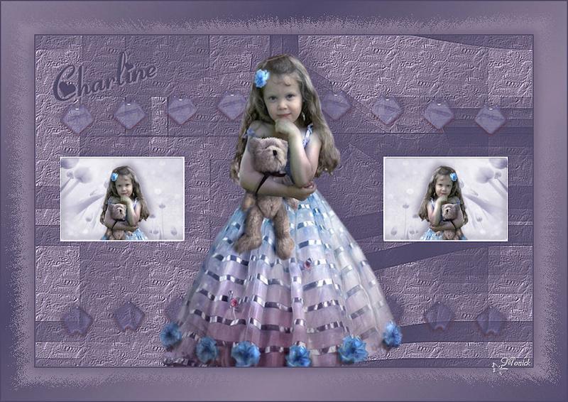 Charline (PSP) Tagcha10