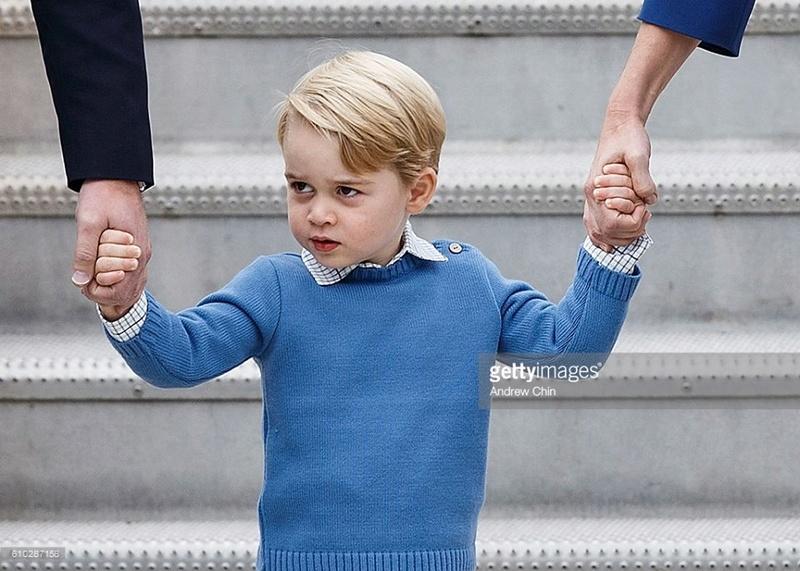Маленький принц и его родители плюс сестричка - Страница 3 Ae510