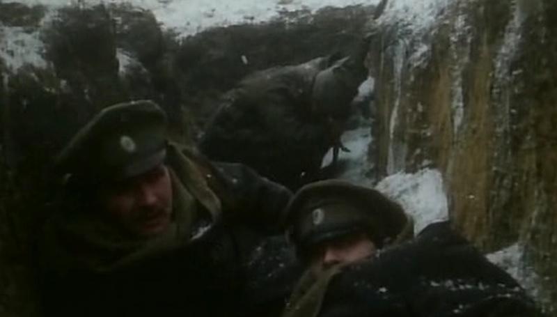 Олег Погудин в кино Zez110