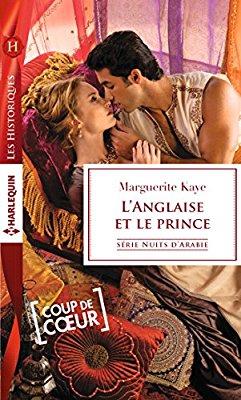 Nuits d'Arabie- Tome 1: L'Anglaise et le prince de Marguerite Kaye 51jidy10