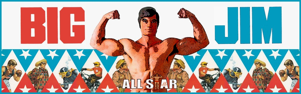 BIG JIM ALL STAR