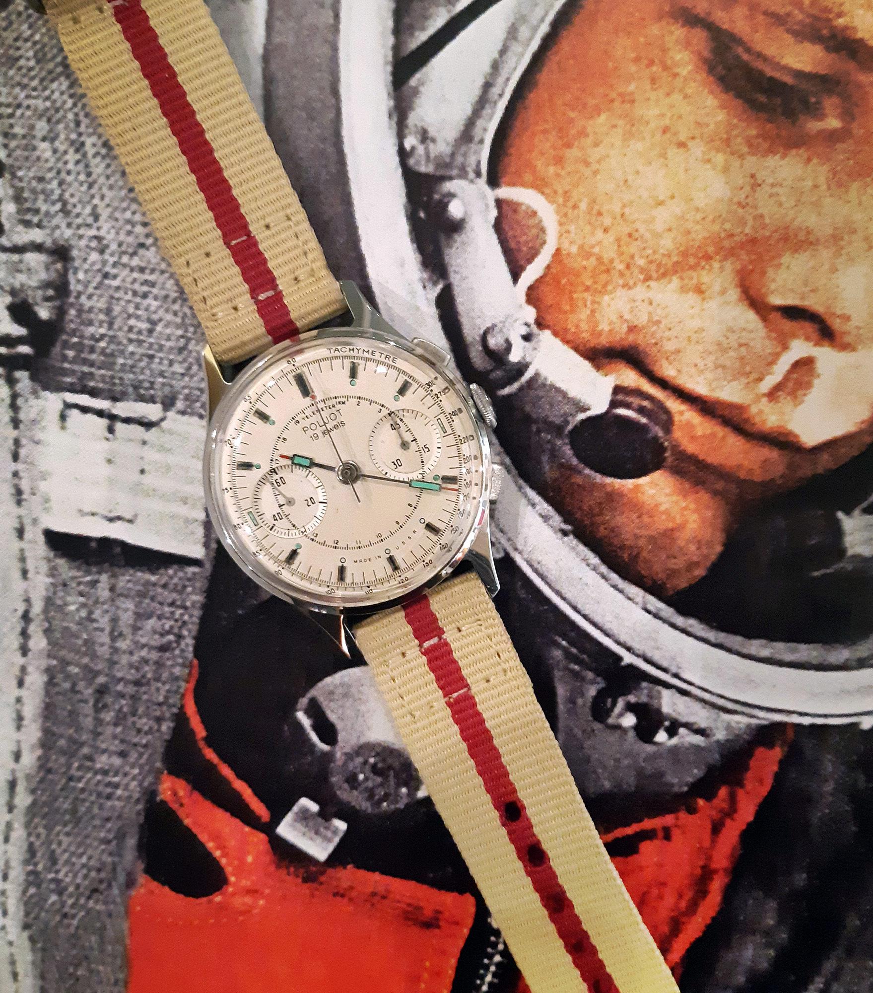 La montre russe du jour  - Page 20 20191217