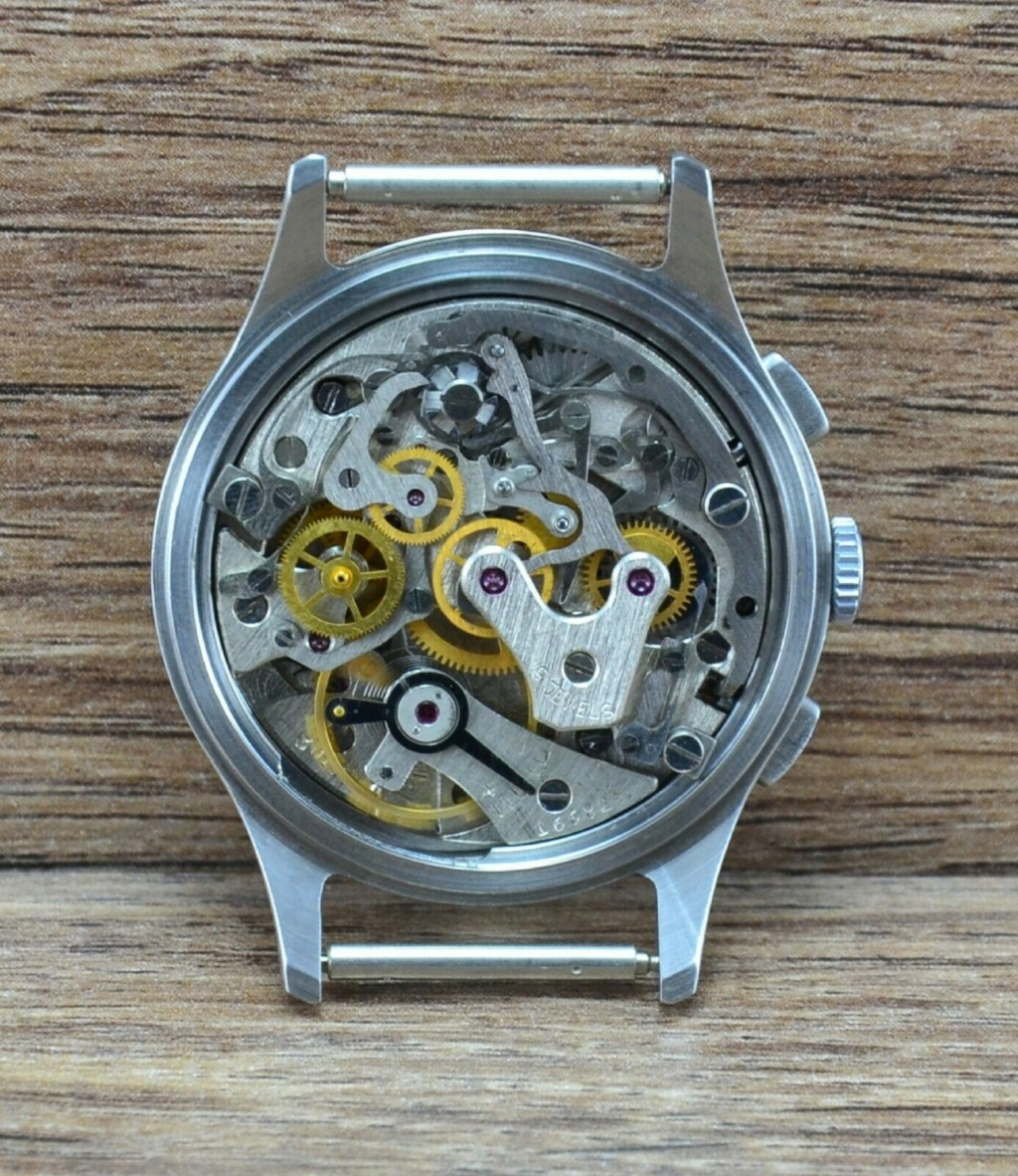 Mido -  [Postez ICI les demandes d'IDENTIFICATION et RENSEIGNEMENTS de vos montres] - Page 19 511
