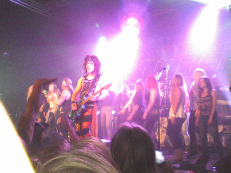 STEEL PANTHER LIVE 2016! Img_2013