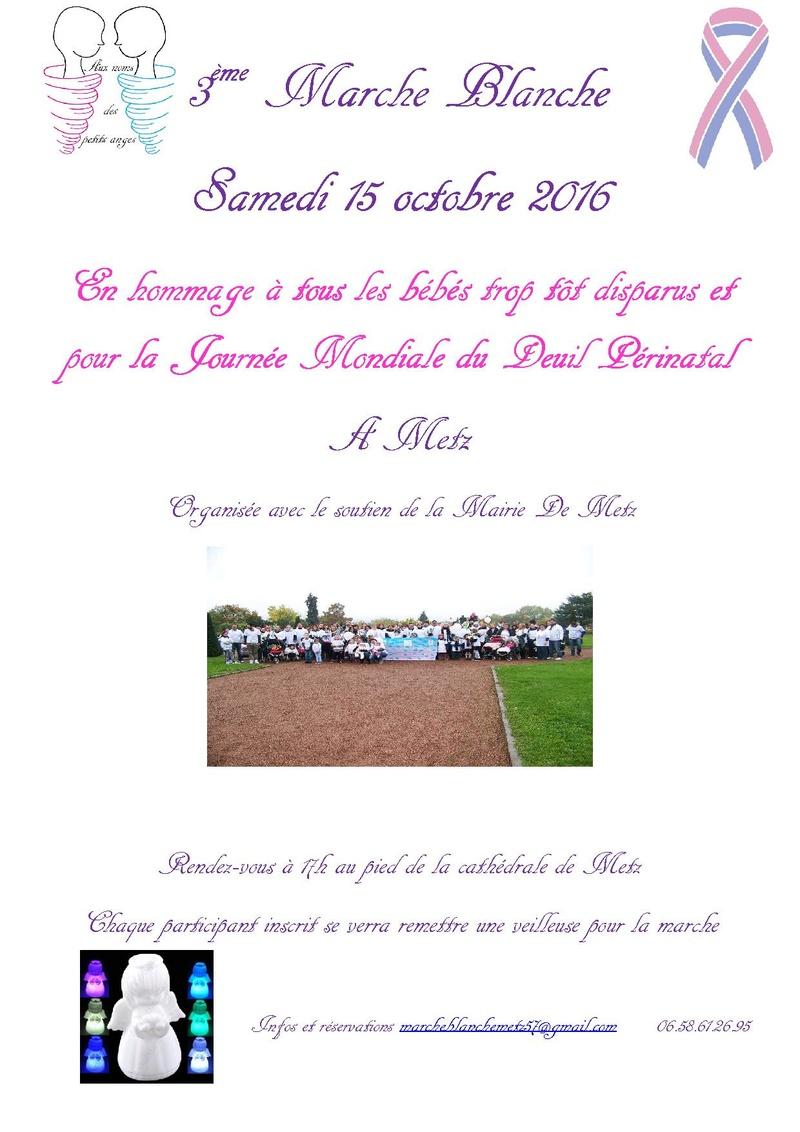 3 eme marche blanche à Metz Affich10