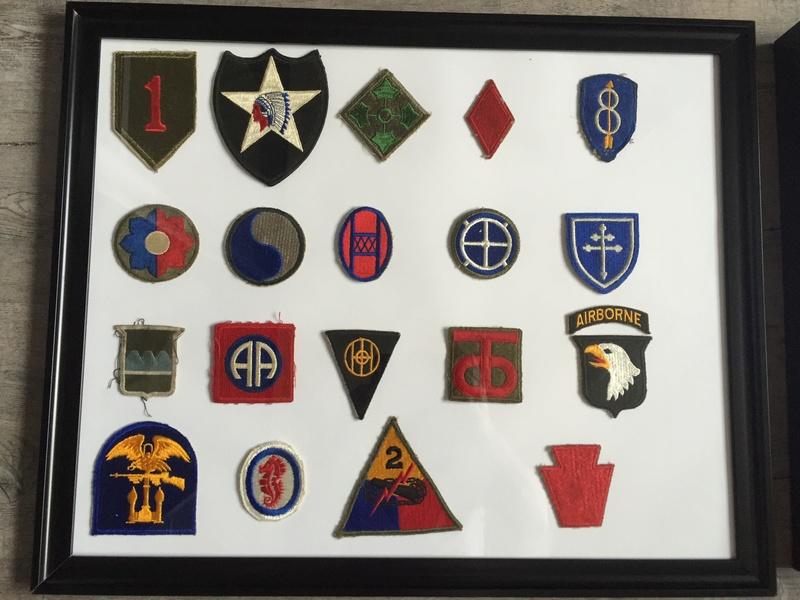 mise à jour de mes médailles et badges allemand - Page 2 Img_5410
