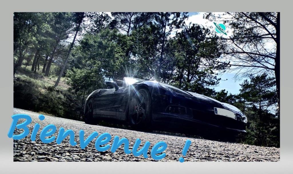 Corvette C6 2008 depuis Valencia Espagne - Page 2 Bienve10