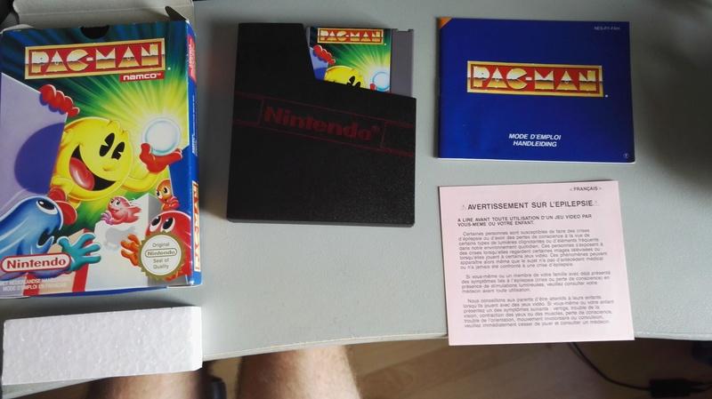 Estimation Pac Man NES  Img_2010