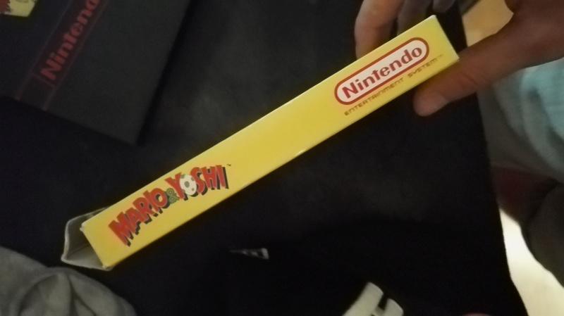 Estimation Pac Man NES  Img_2023