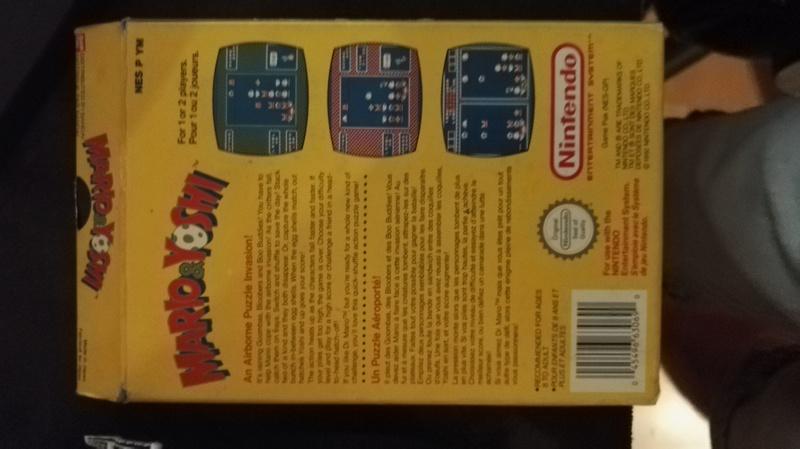 Estimation Pac Man NES  Img_2025