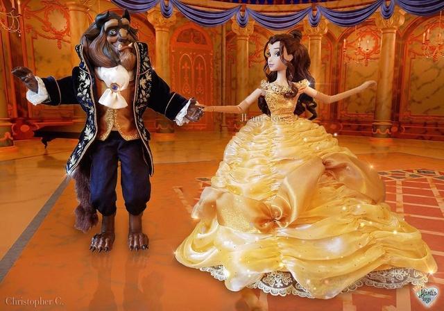 Disney Store Poupées Limited Edition 17'' (depuis 2009) - Page 4 14533710