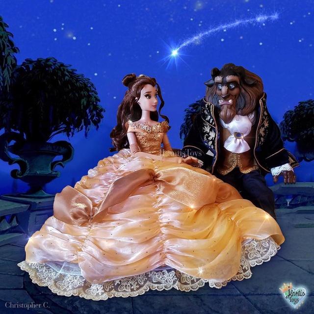 Disney Store Poupées Limited Edition 17'' (depuis 2009) - Page 4 14712310