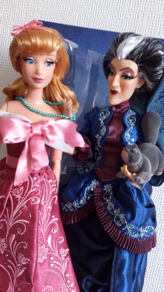 Disney Fairytale Designer Collection (depuis 2013) - Page 40 Dsc_0011