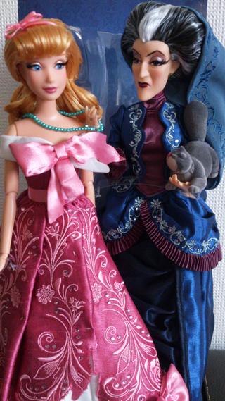 Disney Fairytale Designer Collection (depuis 2013) - Page 40 Dsc_0012
