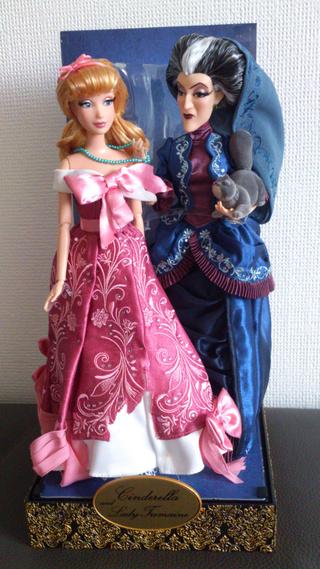 Disney Fairytale Designer Collection (depuis 2013) - Page 40 Dsc_0013