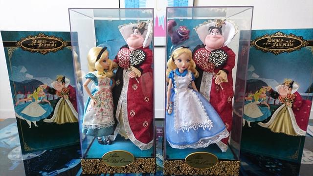 Disney Fairytale Designer Collection (depuis 2013) - Page 5 Dsc_0032