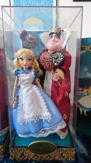 Disney Fairytale Designer Collection (depuis 2013) - Page 5 Dsc_0033