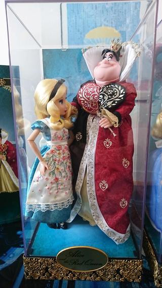 Disney Fairytale Designer Collection (depuis 2013) - Page 5 Dsc_0035