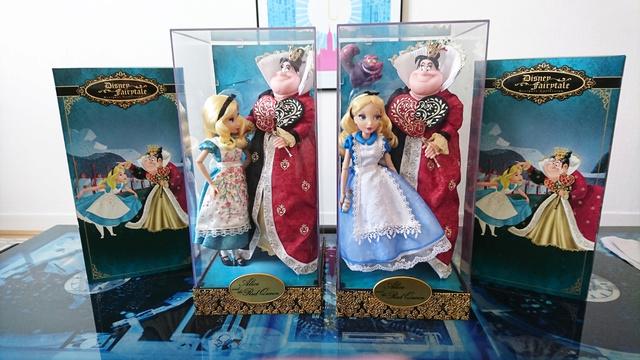 Disney Fairytale Designer Collection (depuis 2013) - Page 5 Dsc_0036