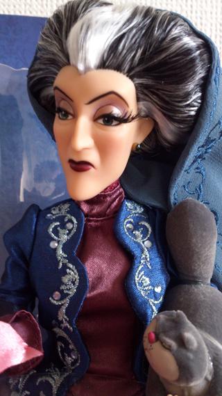 Disney Fairytale Designer Collection (depuis 2013) - Page 40 Dsc_0112