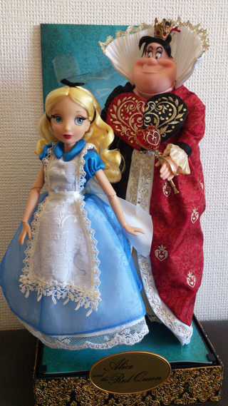 Disney Fairytale Designer Collection (depuis 2013) - Page 37 Dsc_0126