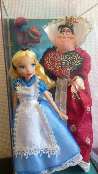 Disney Fairytale Designer Collection (depuis 2013) - Page 37 Dsc_0131