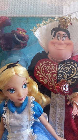 Disney Fairytale Designer Collection (depuis 2013) - Page 37 Dsc_0135