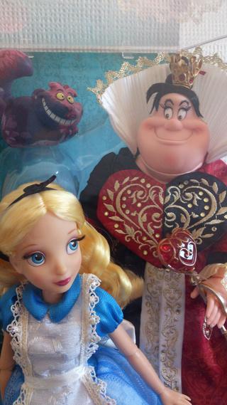 Disney Fairytale Designer Collection (depuis 2013) - Page 37 Dsc_0136