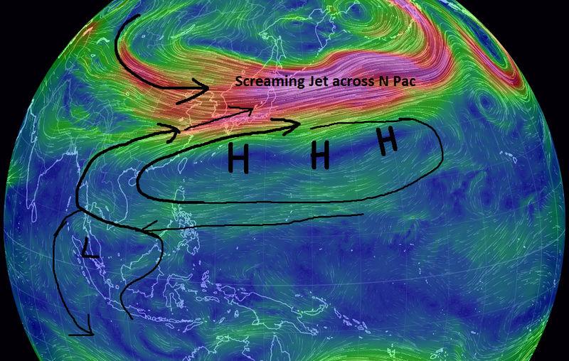 Fundamental Pattern Change on the Wind:  500mb_13