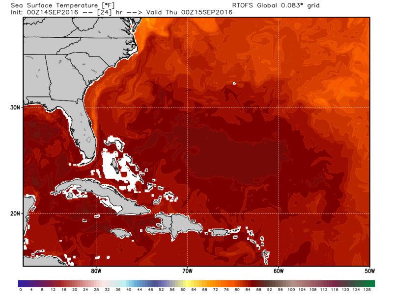 Tropical Storm Julia Discussion Sst_se10
