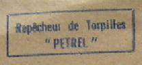 * PETREL (1967/1984) * 090_0011